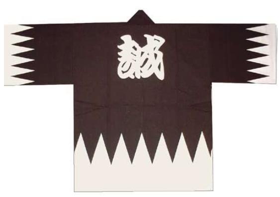 Amazon黒羽織